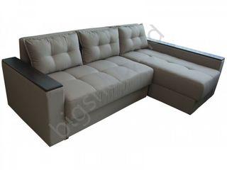 Canapea de colt Confort N-8 (8735). Posibil în credit!!