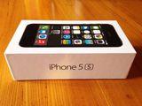 Iphone 5s 16 /32gb noi, new, новые