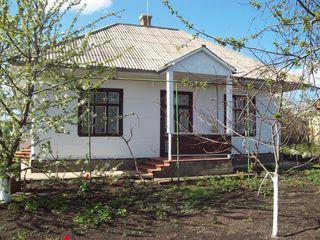 Продается дом в Стурзовке