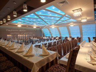 Spațiu pentru restaurant/ cafenea, chirie, Centru, M. Varlaam, 3900 €