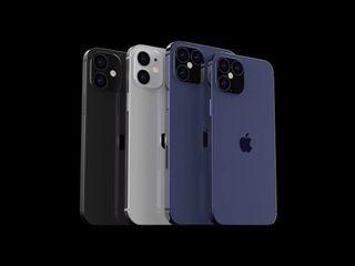 SmartPhone iPhone 12 64GB MGJ
