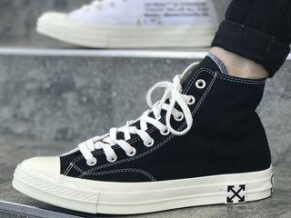 Converse All Star x Off-White