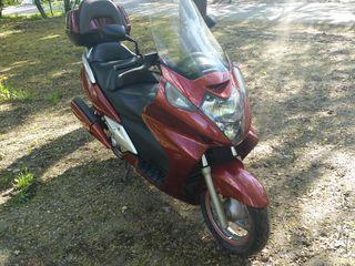 Honda Silver Wing 600 cm