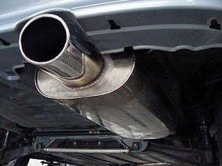 Ремонт и сварка глушителей — все виды авто