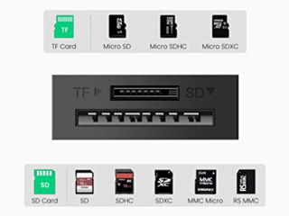 WiFi SD-Card ToolBox // CID/CSD // Password and Write protection // SD, SDHC, SDXC