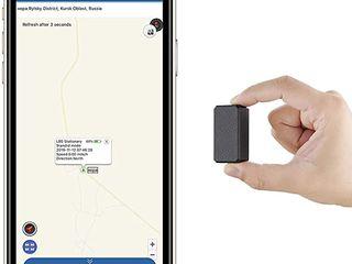 GPS Tracker pentru automobile , pe baterie sau conectate direct de la sursa ,+ microfon incorporat !