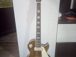 Epiphone Les Paul '56 Gold Top