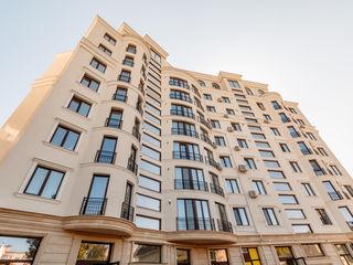 """Penthouse cu terasa si priveliste spectaculoasa! Complexul Rezidential """"Estate White House""""! Centru!"""