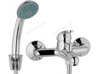 Robinete (baterii) pentru dus si baie. Смесители для ванной и душа.