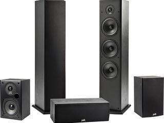 Polk Audio - Настоящий американский HI-FI. Посмотри!