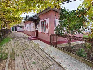 Casa de locuit in s. Ecaterinovca