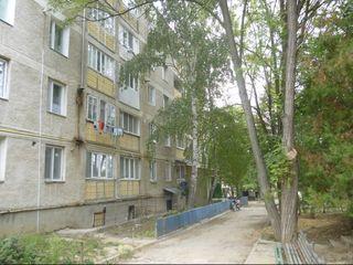 Vînd apartament cu 1 camera +garaj +5 ari Sanatoriul Codru