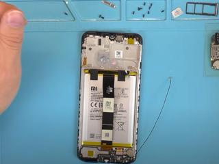 Xiaomi Redmi 9С, Bateria nu se încarcă? O vom înlocui fără probleme!