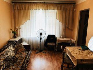 Se vinde apartament cu 2 odai in centrul Orheiului