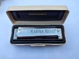 Marine Band Hohner