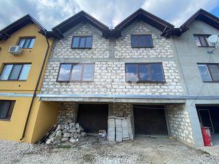 Townhouse 3 nivele, versiune albă, 120 mp, Buiucani, 36500 €
