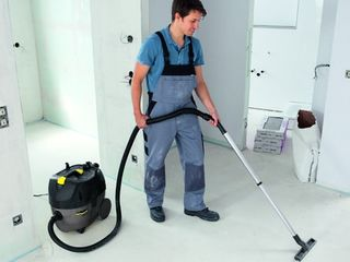Chirie aspirator cu spalare/dupa reparatie - 275 lei / 24 ore