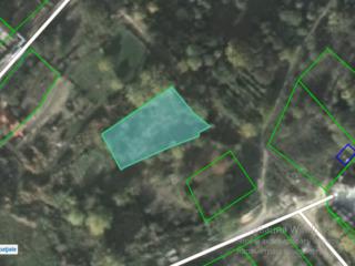 Teren In Vatra,mun Chisinau, 6 ari de gradina, comunicatiile pina la teren in priajma str.M.Eminescu
