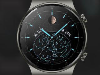 Huawei Watch GT 2 PRO nebula grey
