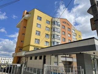 Spre vinzare se ofera apartament cu 2 odai, bloc nou, incalzire autonoma, 66 m.p..