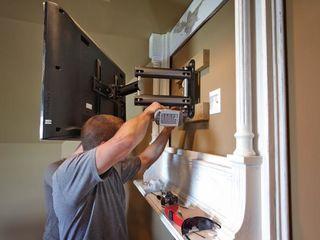 Кронштейны TV, LCD, LED, плазменные,Установка телевизора на стену,кронштейны, suporturi,INSTALARE