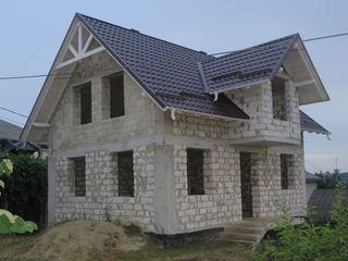 Casa nefinisata! anul 2015