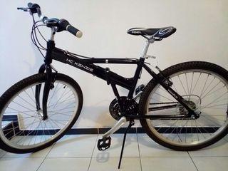 Bicicleta noua din Germania