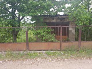 Orhei, Nistreana teren 7 ari