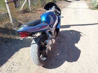 Suzuki Gsx_r