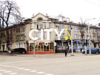 Se vinde apartament cu 5 camere, Chișinău, Centru 196 m