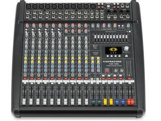 Dynacord CMS1000-3 ,nou ,sau schimb