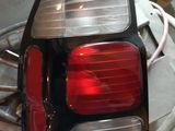 Задний стоп фонарь Mitsubishi Pajero Sport