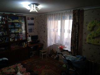 Квартира с потенциалом