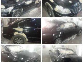Autoservis,servicii auto chisinau vopsire auto vopsire Рихтовка покраска пайка бамперов preturi bune
