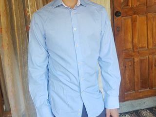 Рубашка Celio,размер S,отличное состояние