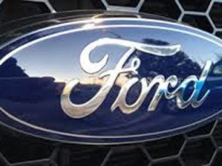 Ford autopiese