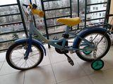 Vind bicicleta pentru copii