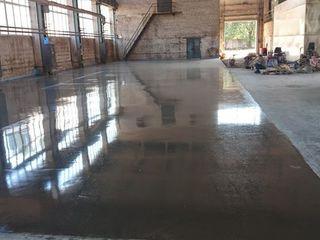Pardosele industriale . Промышленные бетонные полы.Бетон .Полы .Podele industriale
