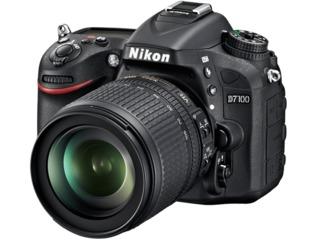 Nikon D7200 Kit