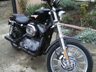 Harley - Davidson Sportster
