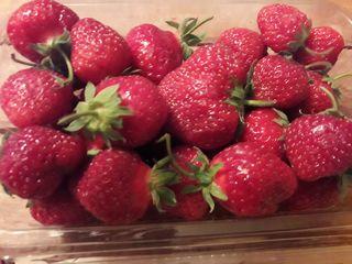 Продаю замороженные ягоды