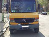 Mercedes Benzz Vario