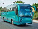 Комфортабельные автобусы в Таллин!!!!