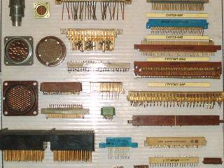Куплю различные радиодетали от компьютеров и оборудования...