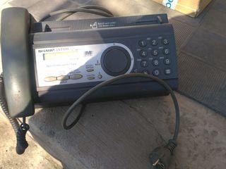 Телефон-факс Sharp UX-P400