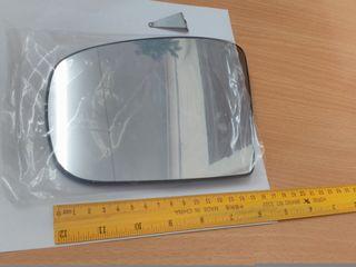 Вкладыш внешнего зеркала (левая сторона), для Мерседес ML - Class, W-163.