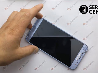 Samsung Galaxy J7 2017  (SM-J730FZKNSER) Ecranul de a crapat – vino la noi imediat!