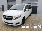 Chirie bus/ minivan Mercedes v class/vito excursii/delegații/ceremonii