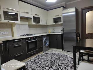 Apartament 2 odăi 62 m.