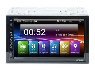 Pioneer, Gazer,Incar! Android.Wifi,GPS,3G,USB.Камера в подарок!Кредит